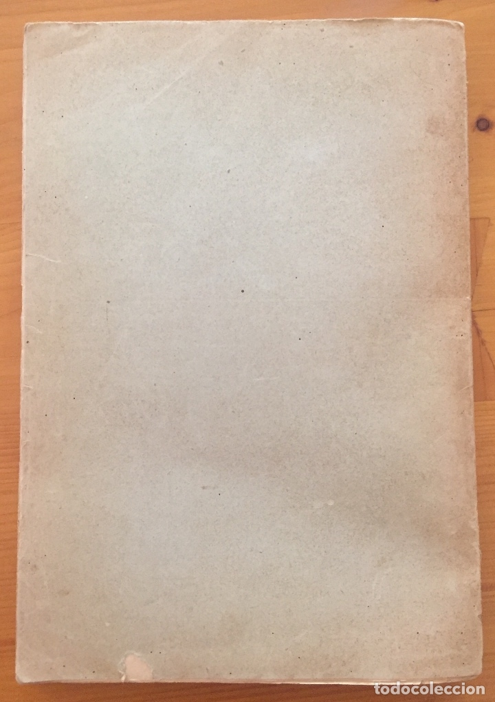 Libros antiguos: ENSILAJE- SILOS- MINISTERIO DE FOMENTO- MEMORIAS PREMIADAS 1.903 - Foto 7 - 133321422