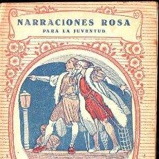 Libros antiguos: GONZALO DE REPARAZ : LA GRAN AVENTURA DE COLÓN (JUVENTUD, 1931). Lote 133326762