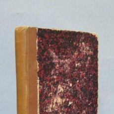Libros antiguos: 1899.- CRESTOMATIA LATINA. LUIS LAPLANA. Lote 133363790