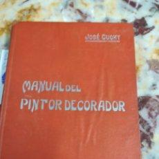 Libros antiguos: COLECION MANUALES-SOLER. Lote 133530722