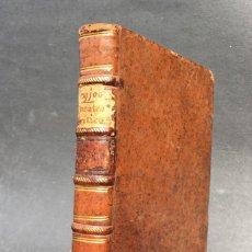 Libros antiguos: 1777 SATIROS TRITONES Y NEREIDAS - LA INQUISICION - CHISTES - EL ERROR UNIVERSAL. Lote 133566230