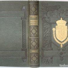 Libros antiguos: HISTORIA CRÍTICA DEL REINADO DE DON ALFONSO XIII, DURANTE SU MENORIDAD BAJO LA REGENCIA DE SU.... Lote 123216351