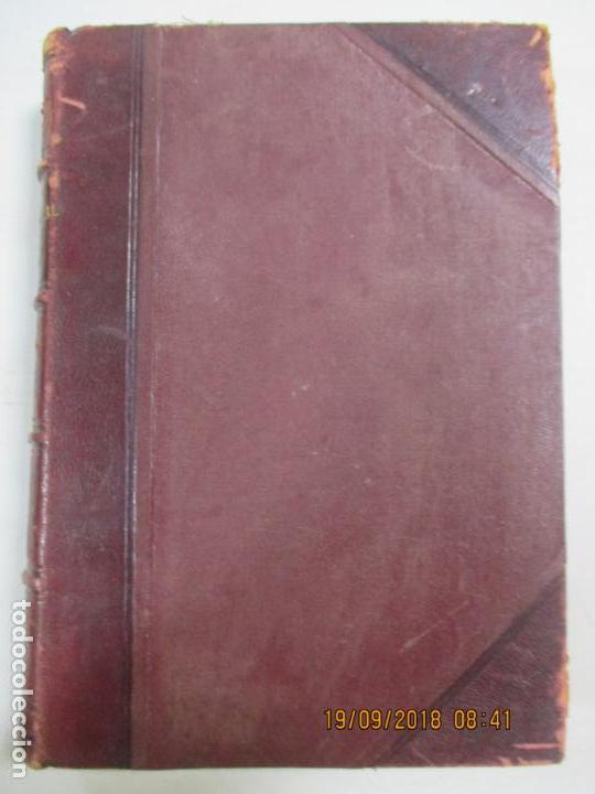 LA VILLA IMPERIAL DE POTOSÍ. BROCHA GORDA, JULIO L. JAIMES. BUENOS AIRES. 1905. NUMEROSOS RETRATOS (Libros Antiguos, Raros y Curiosos - Historia - Otros)