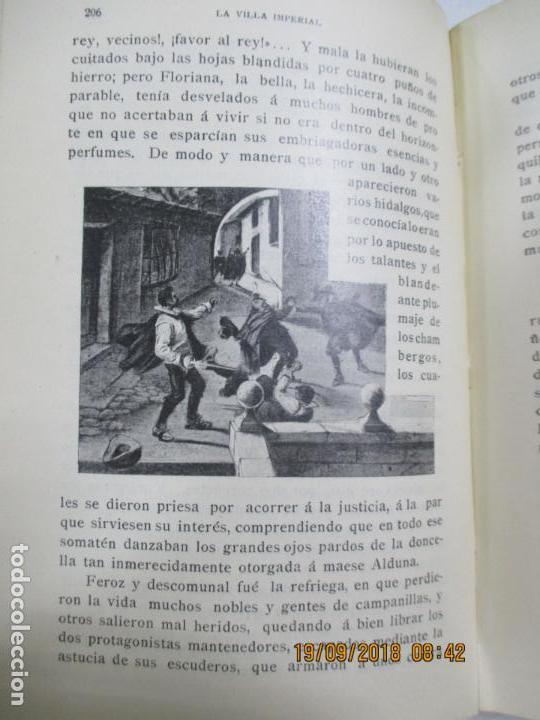 Libros antiguos: LA VILLA IMPERIAL DE POTOSÍ. BROCHA GORDA, JULIO L. JAIMES. BUENOS AIRES. 1905. NUMEROSOS RETRATOS - Foto 5 - 133693738