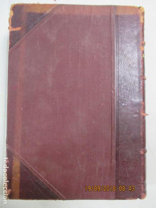 Libros antiguos: LA VILLA IMPERIAL DE POTOSÍ. BROCHA GORDA, JULIO L. JAIMES. BUENOS AIRES. 1905. NUMEROSOS RETRATOS - Foto 10 - 133693738