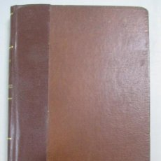 Libros antiguos: SYNOPSIS OF CHESS OPENINGS, A TABULAR ANALYSIS BY WILLIAM COOK. J. W. MILLER. CINCINNATI 1884. Lote 133695590