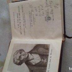 Libros antiguos: LAS VELADAS DE SAN PETERSBURGO. Lote 133719302