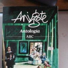 Libros antiguos: ANTOLOGIA DE ABC DE LOS MEJORES CHISTES DE MINGOTE. Lote 133737202