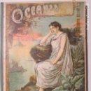 Libros antiguos: ESCOLLOS Y PARAÍSOS. NARRACIONES DE LA OCEANÍA POR JULIÁN BASTINOS. BARCELONA 1900. Lote 133771078