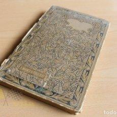 Libros antiguos: LES ENFANTS BIEN ÉLEVÉS - MMR LA CSSE DE FERRY - 1898. Lote 133793826