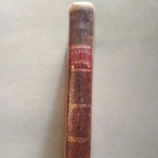 Libros antiguos: ORTOGRAFIA DE LA LENGUA CASTELLANA COMPUESTA POR LA REAL ACADEMIA ESPAÑOLA-1792- IMPRENTA IBARRA -MA. Lote 133808358