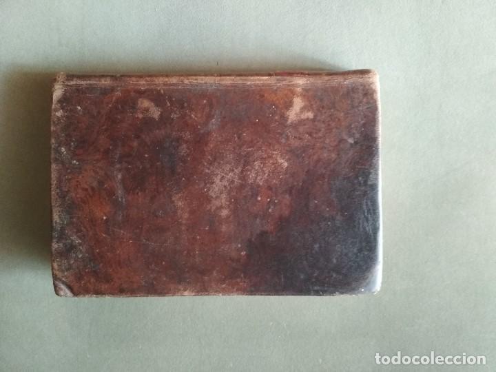 Alte Bücher: Ortografia de la lengua castellana compuesta por la Real Academia Española-1792- IMPRENTA IBARRA -MA - Foto 2 - 133808358