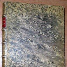 Libros antiguos: OBRAS DE FIDEL PÉREZ R. MÍNGUEZ (VARIAS PUBLICACIONES HISTORICAS Y POLÍTICAS DE 1899-1926). Lote 133869534