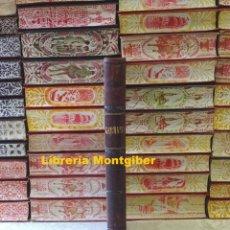 Libros antiguos: GERMANIA . DOS MIL AÑOS DE HISTORIA ALEMANA . AUTOR : SCHERR, JUAN . Lote 133919366