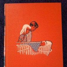 Libros antiguos: EL MUNDO DE LOS NIÑOS - TOMO 13 - LA FAMILIA - ED. SALVAT - 1960. Lote 134008210