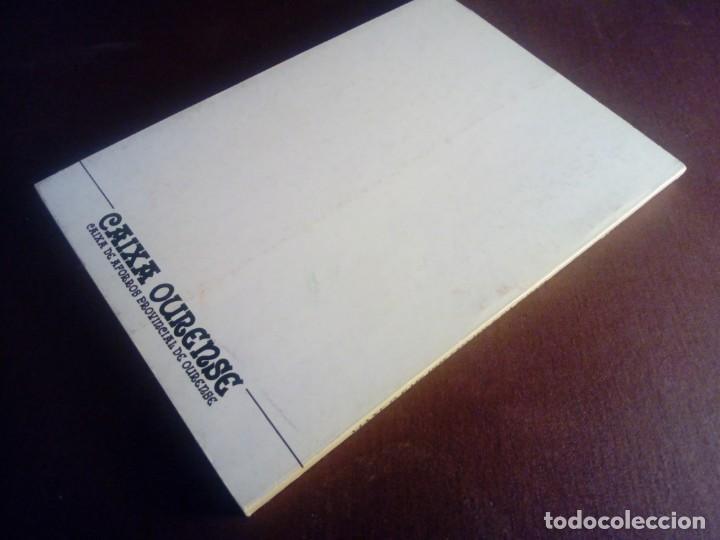 Libros antiguos: Viaxe ó país dos contos e da poesía Pura e Dora Vázquez Caixa Ourense - Foto 2 - 134024686