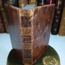 Libros antiguos: LECCIONES ELEMENTALES DE LITERATURA - DON LUIS DE MATA I ARAUJO - MADRID - 1845 - IMP. DE DON NORBER. Lote 134075570