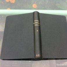 Libros antiguos: FRAY PRUDENCIO DE SANDOVAL. HISTORIA DEL EMPERADOR CARLOS V... (TOMO 3) 1847, MADOZ Y L. SAGASTI.. Lote 134092262