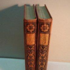 Libros antiguos: PABLO PIFERRER Y FRANCISCO PI I MARGALL: HISTORIA DE CATALUÑA. TOMOS I Y II (1884). Lote 134136586