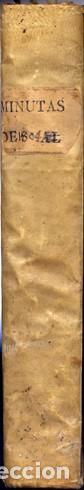 Libros antiguos: Decretos hechos por esta Muy Noble y Muy Leal Provincia de Álava en sus Juntas Generales... 1804. - Foto 3 - 134165706
