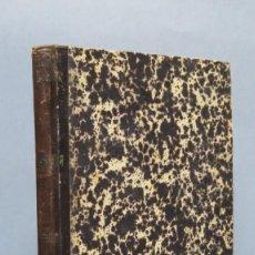 Libros antiguos: 1885.- HISTORIA BIOGRAFICA DE LOS PRESIDENTES DE LOS ESTADOS UNIDOS. LEOPOLDO DE VERNEUILL. MONTANER. Lote 134181438