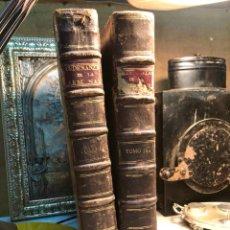 Libros antiguos: ORDENANZAS GENERALES DE LA ARMADA NAVAL. Lote 134218778