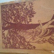 Libros antiguos: LOS FRUTOS ACIDOS. Lote 134278510