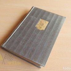 Libros antiguos: COLECCIÓN SELECTA INTERNACIONAL - LA POBRE MARGARITA - E. DE HANDEL MAZZETTI - 1922. Lote 134303942