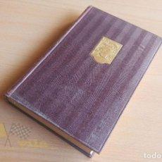 Libros antiguos: COLECCIÓN SELECTA INTERNACIONAL - EL SENTIDO DE LA MUERTE - PABLO BOURGET - 1919. Lote 134304034