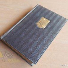 Libros antiguos: COLECCIÓN SELECTA INTERNACIONAL - PECADO DE JUVENTUD - F. COPPÉE - 1925. Lote 134304198