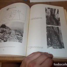 Libros antiguos: TRABAJOS DE GEOGRAFÍA. MISCELANEA 1978 - 1979 . CRISI ARROSSERA DE SA POBLA I MURO...MALLORCA. Lote 134377130