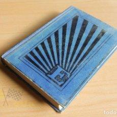 Libros antiguos: LAS TRES HERMANAS - H. COURTHS MAHLER - EDITA - 1932 - 1º EDICIÓN. Lote 134523950