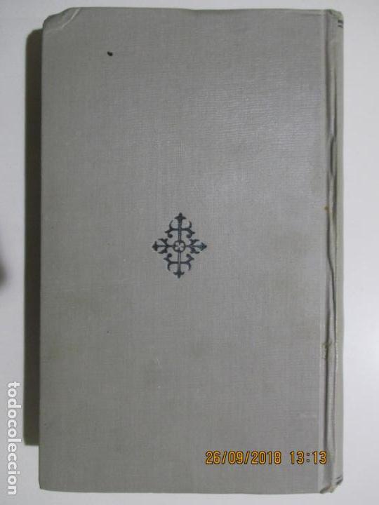 Libros antiguos: PROBLÈMES DE MÉCANIQUE PAR EDMOND GABRIEL. SOLUTIONNAIRE. TOME I ET TOME II. 1924 - Foto 4 - 134563662