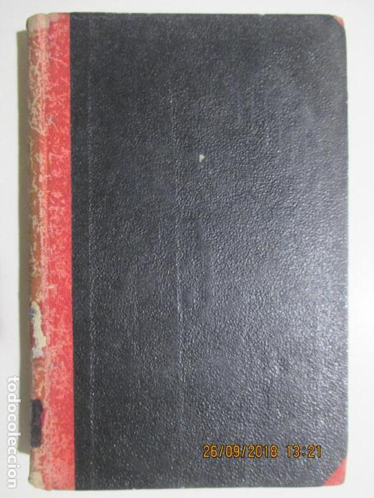LONGÉVITÉ HUMAINE ET DE LA QUANTITÉ DE VIE SUR LE GLOBE PAR P. FLOURENS. PARIS 1860 (Libros Antiguos, Raros y Curiosos - Otros Idiomas)