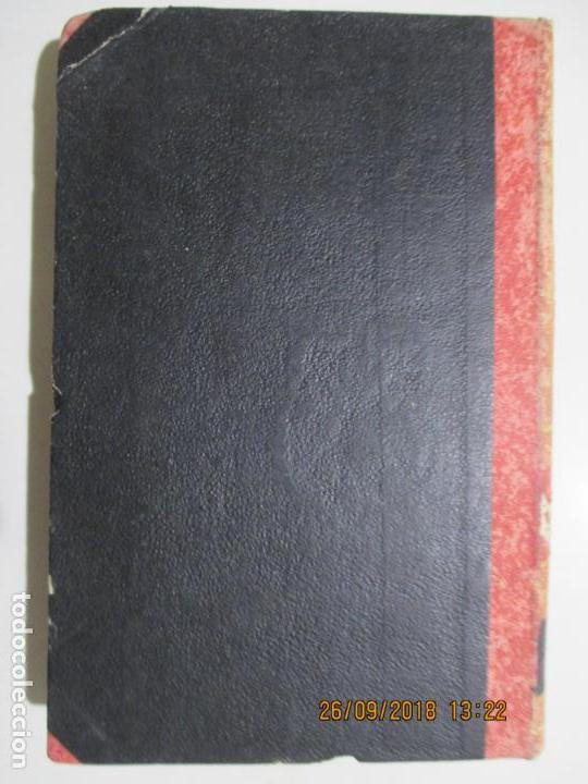 Libros antiguos: LONGÉVITÉ HUMAINE ET DE LA QUANTITÉ DE VIE SUR LE GLOBE PAR P. FLOURENS. PARIS 1860 - Foto 3 - 134573942