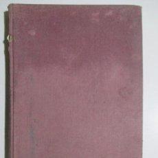 Libros antiguos: APUNTAMIENTOS DE UN CURSO DE ARTE DE LA GUERRA. LEOPOLDO BARRIOS Y CARRIÓN. TOLEDO 1892. Lote 134583122