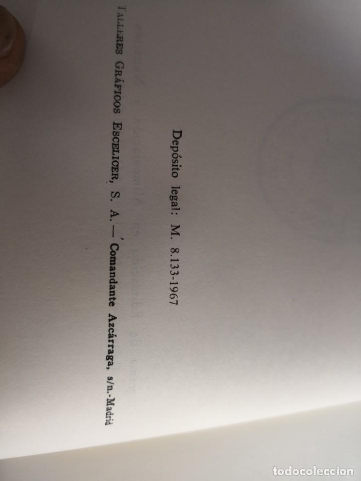 Libros antiguos: ¿COMO ALIMENTAR MEJOR A MI FAMILIA?. CONSEJOS DE ECONOMÍA DOMESTICA. 1967 CONSUELO LÓPEZ NOMDEDEU - Foto 4 - 134611410
