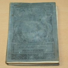 Libros antiguos: MIL FÓRMULAS DE COCINA LA NEGRA - COMPAÑIA SANSINENA. Lote 134616162