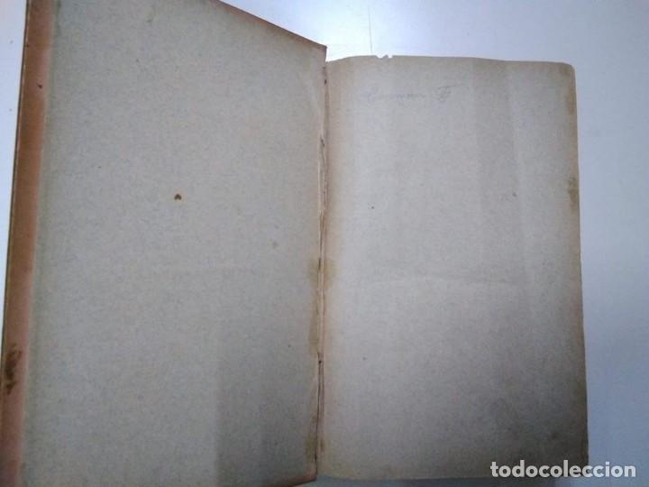 Libros antiguos: La cocina moderna perfeccionada. Saenz de Jubera. Principios siglo XX. 1900 aprox - Foto 3 - 134638818
