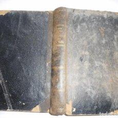 Libros antiguos: OLIVERIO GOLDSMITH HISTORIA DE INGLATERRA (2 TOMOS) Y90329. Lote 134757190
