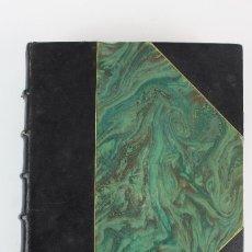 Libros antiguos: L-5134 L'IMPERATRICE MARIE LOUISE.POR FREDERIC MASSON.ED MANZI JOYANT.NUMERADO 754 DE 1000.AÑO 1902. Lote 134998870