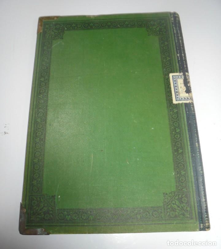 Libros antiguos: CADIZ. ASOCIACION GADITANA DE LA CARIDAD. LOTE DE 5 LIBROS DE CUENTAS. LEER DESCRIPCION. VER - Foto 4 - 135091078