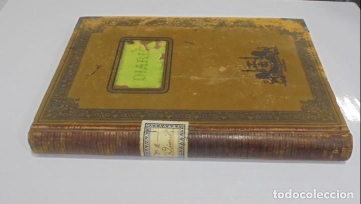 Libros antiguos: CADIZ. ASOCIACION GADITANA DE LA CARIDAD. LOTE DE 5 LIBROS DE CUENTAS. LEER DESCRIPCION. VER - Foto 27 - 135091078