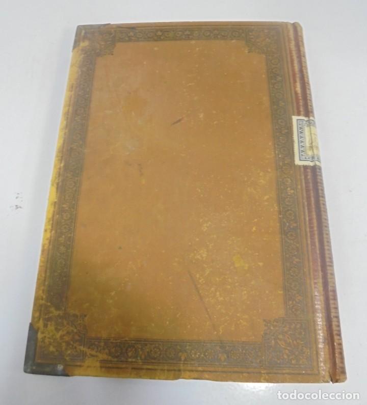 Libros antiguos: CADIZ. ASOCIACION GADITANA DE LA CARIDAD. LOTE DE 5 LIBROS DE CUENTAS. LEER DESCRIPCION. VER - Foto 28 - 135091078