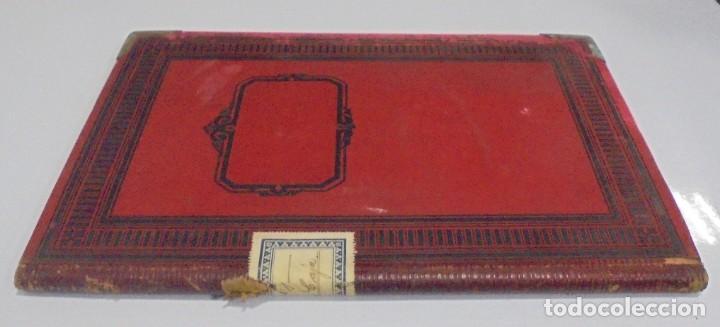 Libros antiguos: CADIZ. ASOCIACION GADITANA DE LA CARIDAD. LOTE DE 5 LIBROS DE CUENTAS. LEER DESCRIPCION. VER - Foto 46 - 135091078