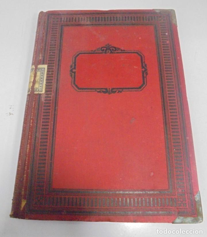 Libros antiguos: CADIZ. ASOCIACION GADITANA DE LA CARIDAD. LOTE DE 5 LIBROS DE CUENTAS. LEER DESCRIPCION. VER - Foto 59 - 135091078