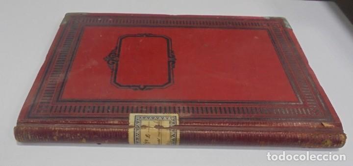 Libros antiguos: CADIZ. ASOCIACION GADITANA DE LA CARIDAD. LOTE DE 5 LIBROS DE CUENTAS. LEER DESCRIPCION. VER - Foto 60 - 135091078