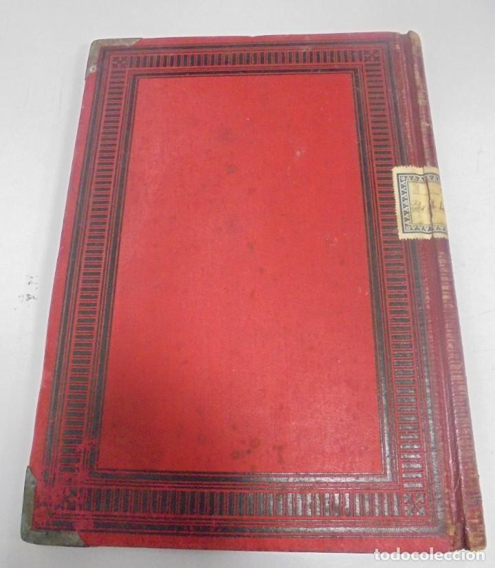 Libros antiguos: CADIZ. ASOCIACION GADITANA DE LA CARIDAD. LOTE DE 5 LIBROS DE CUENTAS. LEER DESCRIPCION. VER - Foto 61 - 135091078