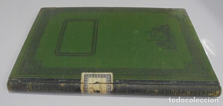 Libros antiguos: CADIZ. ASOCIACION GADITANA DE LA CARIDAD. LOTE DE 5 LIBROS DE CUENTAS. LEER DESCRIPCION. VER - Foto 96 - 135091078
