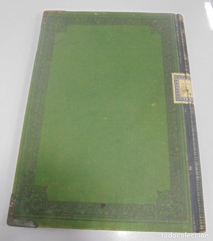 Libros antiguos: CADIZ. ASOCIACION GADITANA DE LA CARIDAD. LOTE DE 5 LIBROS DE CUENTAS. LEER DESCRIPCION. VER - Foto 97 - 135091078